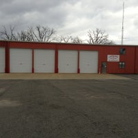Photo taken at Cookson Fire Department by Hugh on 1/30/2013