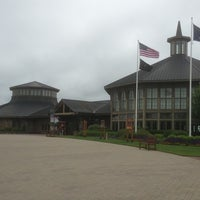 Photo taken at Bethel Woods Center for the Arts by Hugh on 6/8/2013