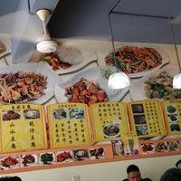 Photo taken at Restoran Dragon City (新龙城) by OngAndrew 翁. on 2/21/2014