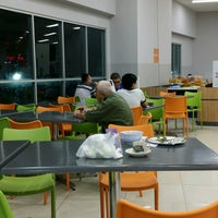 Photo taken at Food Court Kepong Village Mall by OngAndrew 翁. on 2/1/2017