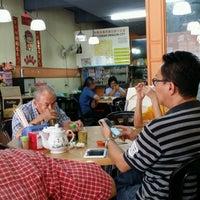 Photo taken at Restoran Dragon City (新龙城) by OngAndrew 翁. on 10/21/2016