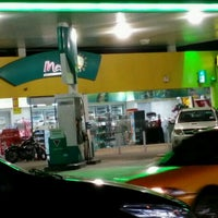 Photo taken at PETRONAS Station by OngAndrew 翁. on 10/23/2016