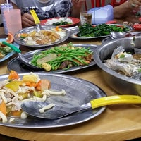 Photo taken at 順福家鄉飯店 by OngAndrew 翁. on 7/23/2017