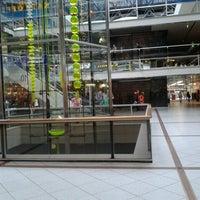 Photo taken at Karstadt by Ksenny A. on 8/20/2013