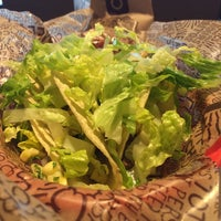 Photo taken at Chipotle Mexican Grill by Diana A. on 5/1/2014