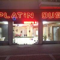 Photo taken at Platinduş Duşakabin Sistemleri by Koray on 5/11/2013