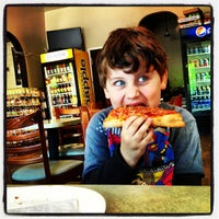 Photo taken at Bene Restaurant & Pizzeria by Evan R. on 5/14/2013