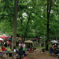 Photo taken at East Atlanta Craft Beer Festival by Charles on 5/18/2013