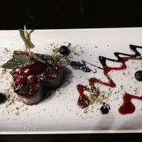 10/22/2013 tarihinde Halenurziyaretçi tarafından Günaydın Kasap & Steakhouse'de çekilen fotoğraf