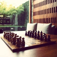 Photo taken at Anantara Chiang Mai Resort & Spa by Ben C. on 10/22/2012