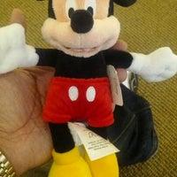 Photo taken at Disney Store by Farhan R. on 1/18/2013