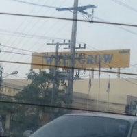 Photo taken at Wellgrow Industrial Estate Office by Karun T. on 10/1/2012
