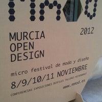 Photo taken at Museo Molinos Del Rio by pjmelian on 11/8/2012