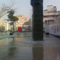 3/1/2013 tarihinde Kenan T.ziyaretçi tarafından Yüzen Taşlar Heykeli'de çekilen fotoğraf