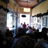 Photo taken at Garnett's by Robbie P. on 12/18/2012