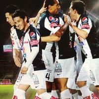 Foto tomada en Club Pachuca por Jorge el 4/10/2013