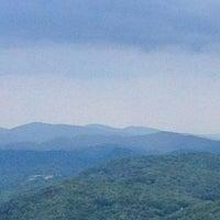 Photo taken at Sugar Mountain by Rhonda on 9/20/2012