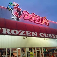 Photo taken at Doozle's Ice Cream by Corey L. on 10/2/2012