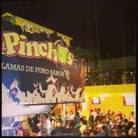 Photo taken at Q'Pinchos by Wilson C. on 4/10/2013