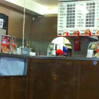 Photo taken at Italian Pizza House by Roman D. on 1/4/2013