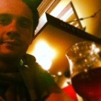 Photo taken at Alchemy Bar & Restaurant by Roman D. on 1/4/2013