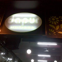 Photo taken at Dapur Mutiara by Mohammad S. on 11/18/2012
