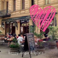 Das Foto wurde bei Kaffeehaus SowohlAlsAuch von Chris &Sylwia am 5/17/2013 aufgenommen