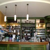 Das Foto wurde bei Kaffeehaus SowohlAlsAuch von Chris &Sylwia am 3/16/2013 aufgenommen