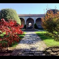Foto scattata a Certosa di Pontignano da andtrap il 10/20/2012
