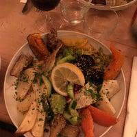 Photo prise au Primeur - Cantine Végétarienne par Mély P. le2/5/2017