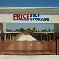Photo taken at Price Self Storage by Price Self Storage on 12/21/2014