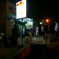 Photo taken at Snack Point by Ashish M. on 10/19/2012