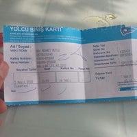 Photo taken at kamil koç maliye terminali by O ŞİMDİ ASKER 9. on 4/26/2018