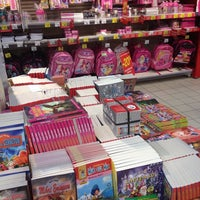 Photo taken at Carrefour by Luiza F. on 9/14/2014