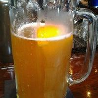 Photo taken at Dillon's Irish Pub & Grill by Carolyn R. on 3/28/2013