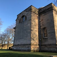 Photo taken at Gibside Chapel and Grounds by Paul on 1/24/2018