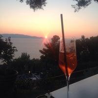 10/4/2014にVivianaがTorre di Cala Piccola Hotel Monte Argentarioで撮った写真