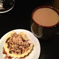 Photo taken at Dolci Bakery by Carrie R. on 2/10/2013