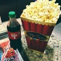 Photo taken at GNC Cinemas by Giulia M. on 9/27/2013