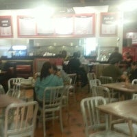 Photo taken at Bullritos by Nerdy D. on 11/17/2012