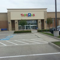 """Photo taken at Toys""""R""""Us / Babies""""R""""Us by Jason D. on 4/26/2013"""
