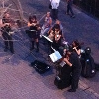 Photo taken at Regina Corredor Cultural by HEADVENTURE on 6/1/2013