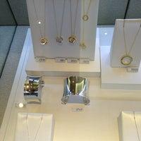 Photo taken at Tiffany & Co. by Lassara L. on 3/30/2013