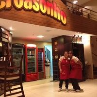 Photo taken at Croasonho by Silvio on 10/3/2012