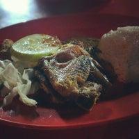 Photo taken at Restoran Pinang by Yat Fai O. on 12/8/2012