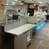 Photo taken at Supermercado Fortaleza Hiper by Weberth S. on 9/27/2012