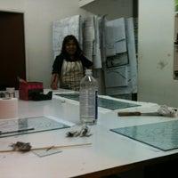 Photo taken at Vitrales Javad Sahih by Paulina G. on 10/1/2012
