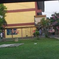 Photo taken at SMK Telok Panglima Garang by Hamzah R. on 9/18/2012
