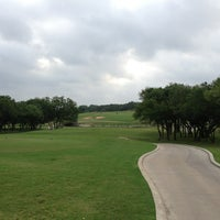 Photo taken at Avery Ranch Golf Club by Lucas M. on 5/19/2013