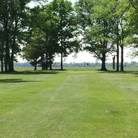 Photo taken at Wayside Golf Course by Alyssa W. on 5/29/2014
